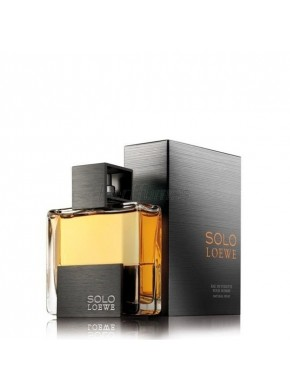 perfume Loewe Solo edt 75ml - colonia de hombre