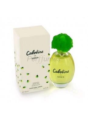 perfume Gres Cabotine edt 100ml - colonia de mujer