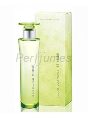 perfume Adolfo Dominguez Te Verde Adolfo Dominguez Te Verde edt 100ml - colonia de mujer