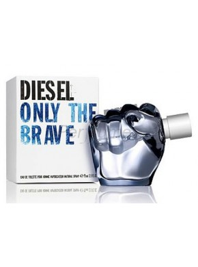 perfume Diesel Only The Brave edt 125ml - colonia de hombre