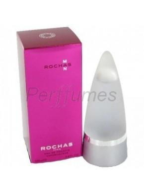 perfume Rochas Man edt 100ml - colonia de hombre