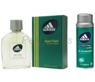 Adidas Sport Field edt 50ml + Deo 150ml