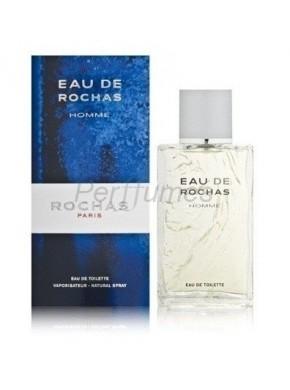 perfume Rochas Eau Homme edt 100ml - colonia de hombre