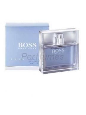 perfume Hugo Boss Pure edt 75ml - colonia de hombre