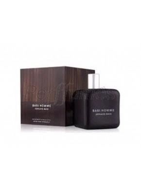 perfume Armand Basi Basi Homme edt 125ml - colonia de hombre