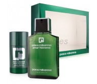 Paco Rabanne Homme edt 100ml + Deo 150ml