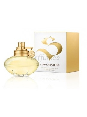 perfume Shakira S By edt 80ml - colonia de mujer