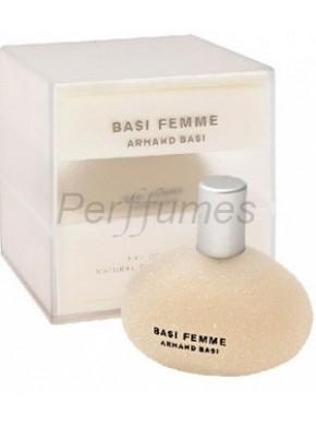perfume Armand Basi Basi Femme edt 30ml - colonia de mujer
