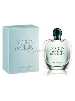 perfume Armani Acqua Di Gioia edp 50ml - colonia de mujer