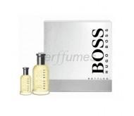 Hugo Boss Boss bottled edt 100ml + Gel 150ml