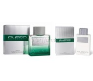 Custo Man edt 100ml + After Shave