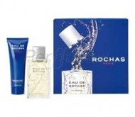 Rochas Homme edt 100ml + After Shave 125ml