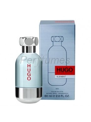 perfume Hugo Boss Hugo Element edt 60ml - colonia de hombre