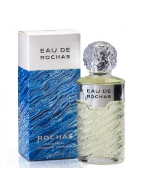perfume Rochas Eau edt 50ml - colonia de mujer