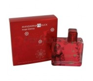 Mandarina Duck Rouge Intense EDT 100ml