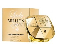 Lady Million edp 80ml