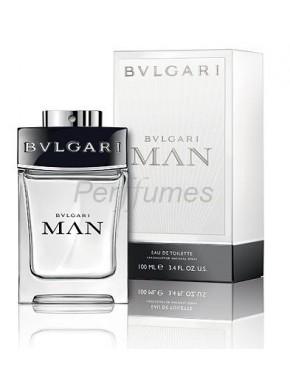 perfume Bvlgari Man edt 100ml - colonia de hombre