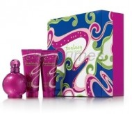 Set Fantasy Britney Spears EDP 30ml + BodyMilk 50ml + Gel 50ml