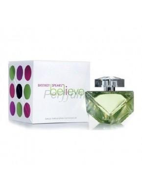 perfume Britney Spears Believe edp 100ml - colonia de mujer