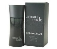 Armani Code homme edt 125ml