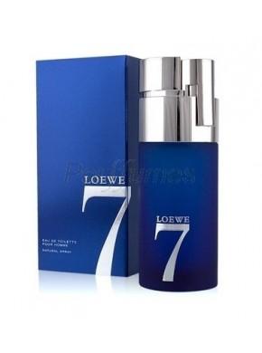perfume Loewe 7 7 edt 50ml - colonia de hombre