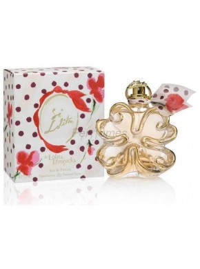 perfume Lolita Lempicka Si Lolita edp 80ml - colonia de mujer